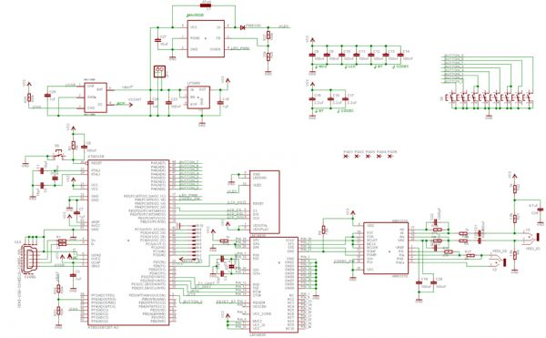 Remote Schematics