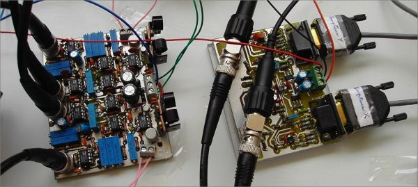 XY Laser Scanner - Limpkin's blog