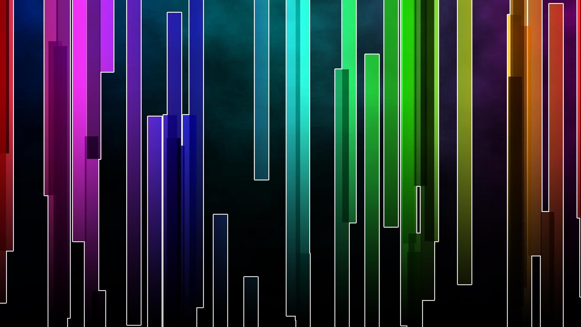 Полосы цветные скачать