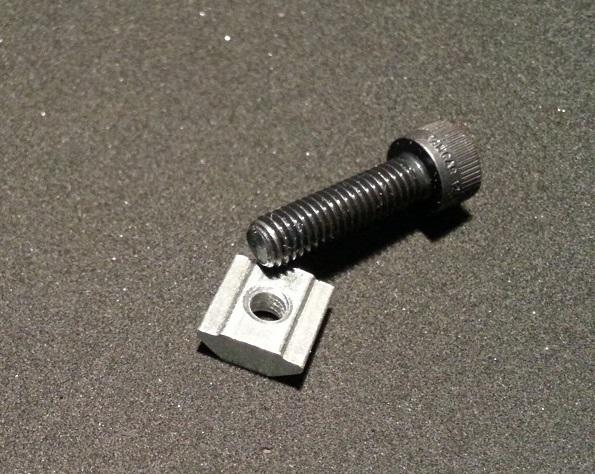 screw