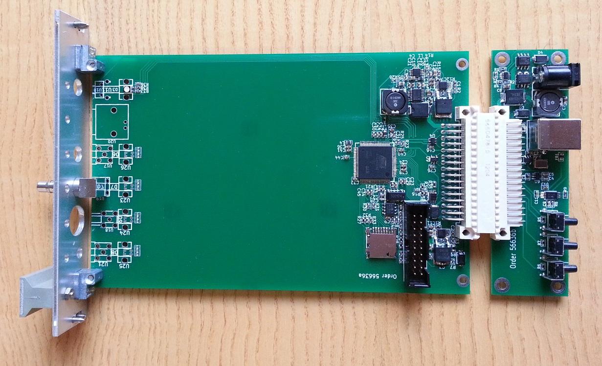 Atsam3u + SDCard + USB cdc/msd + fat32 with at91lib & Chan's