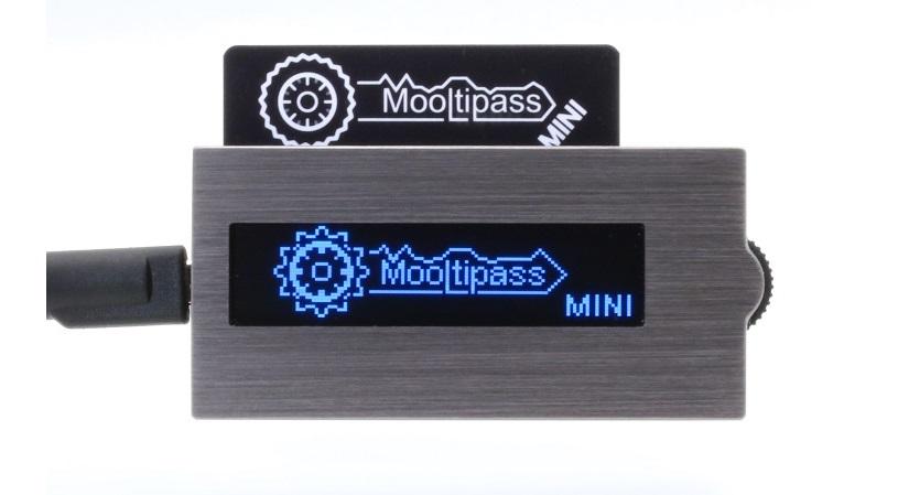 Mooltipass Mini