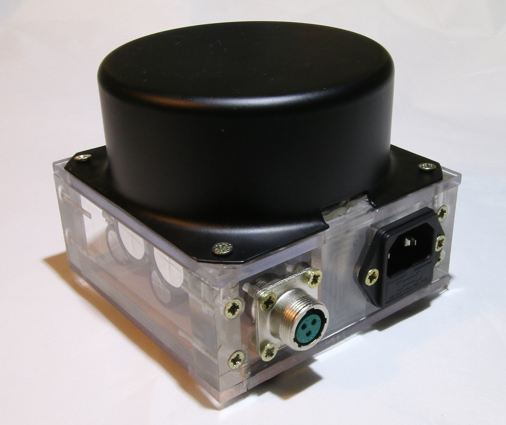 High Voltage Power Supply For Nixie Tubes Limpkins Blog Final Result