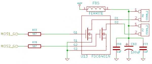 beast mosfets