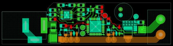 Whistle PCB