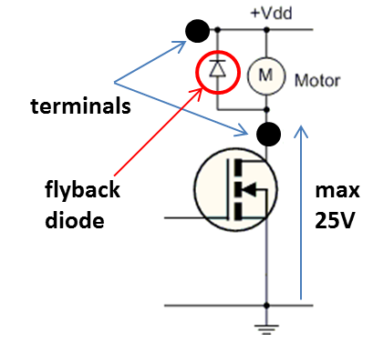 The Whistled  From Whistle To Sound Recognition on relay snubber circuit